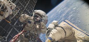 Космонавт рассказал, зачем в космосе нужны женщины
