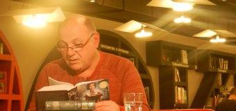 Дмитрий Песков прочитал «Анну Каренину»