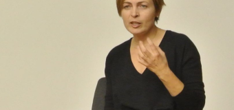 Елена Ковальская рассказала о голубом друге