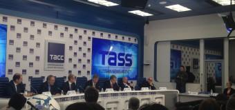 В ТАСС подвели итоги 15-летнего правления Владимира Путина
