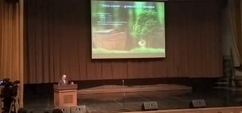 Ректор МГУ пригласил голых землекопов на «Ноев Ковчег»