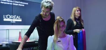 Mercedes-Benz Fashion Week развернулась на 360 градусов