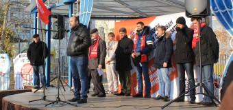 Жители района Отрадное сказали «нет» платным парковкам