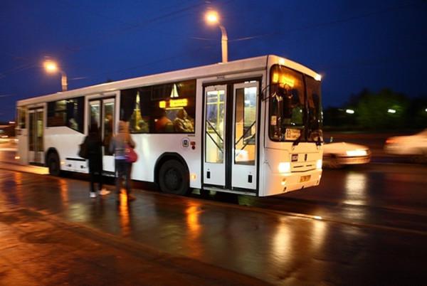 Трассы шести ночных маршрутов Москвы изменятся с 8 октября