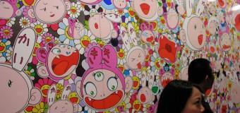 Японский авангард в «Гараже»